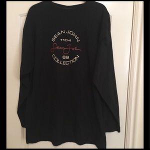Sean John XXL Long Sleeve 1104 69 Collection